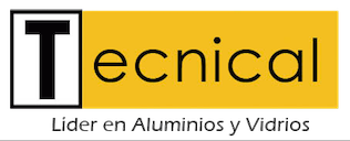 Logo Empresa Tecnical